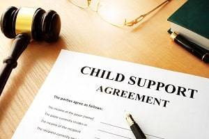Arlington Heights, IL divorce attorney child support