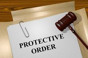 Arlington Heights, IL family law attorney order of protection
